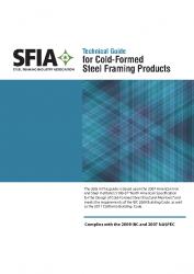 SFIA Technical Guide